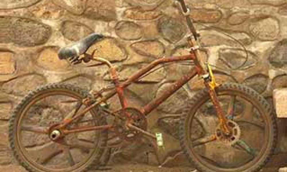 Køb af cykel i Tyskland