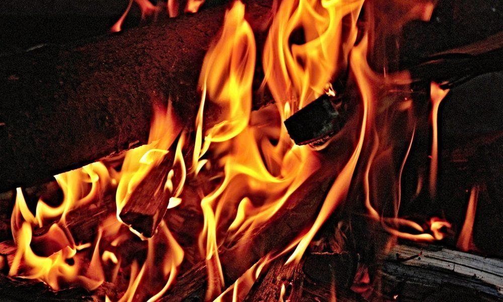 Brænde fra Tyskland