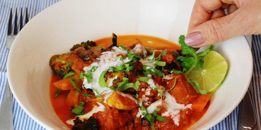 Indisk, græsk eller italiensk mad i Flensborg ?