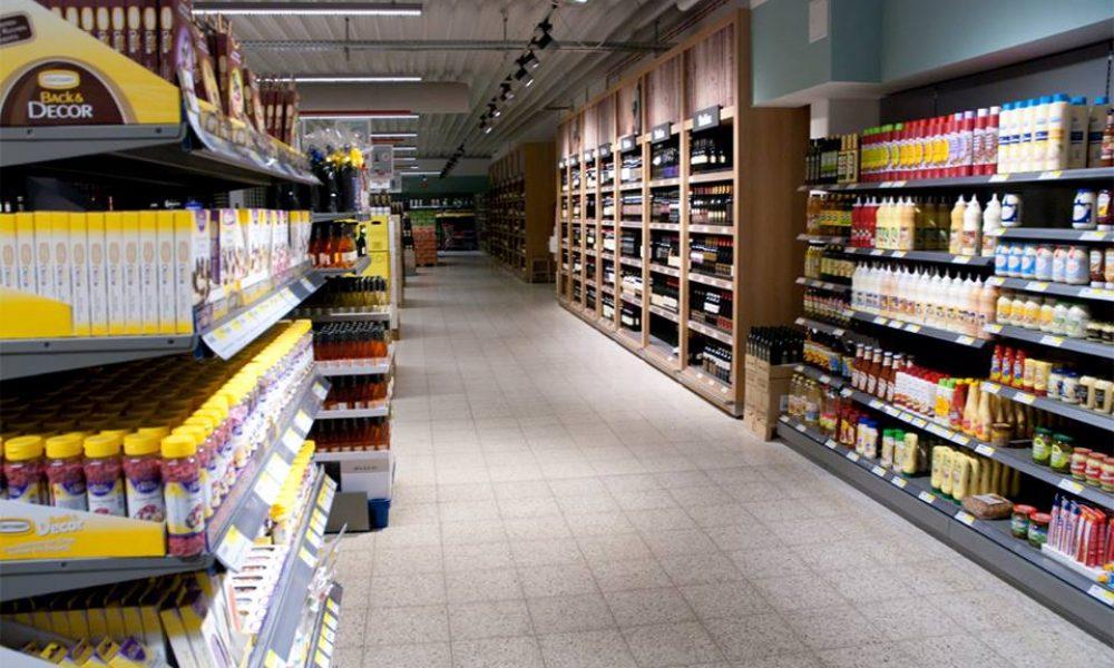 Spar tusindvis af kroner på fødevarer i Tyskland.
